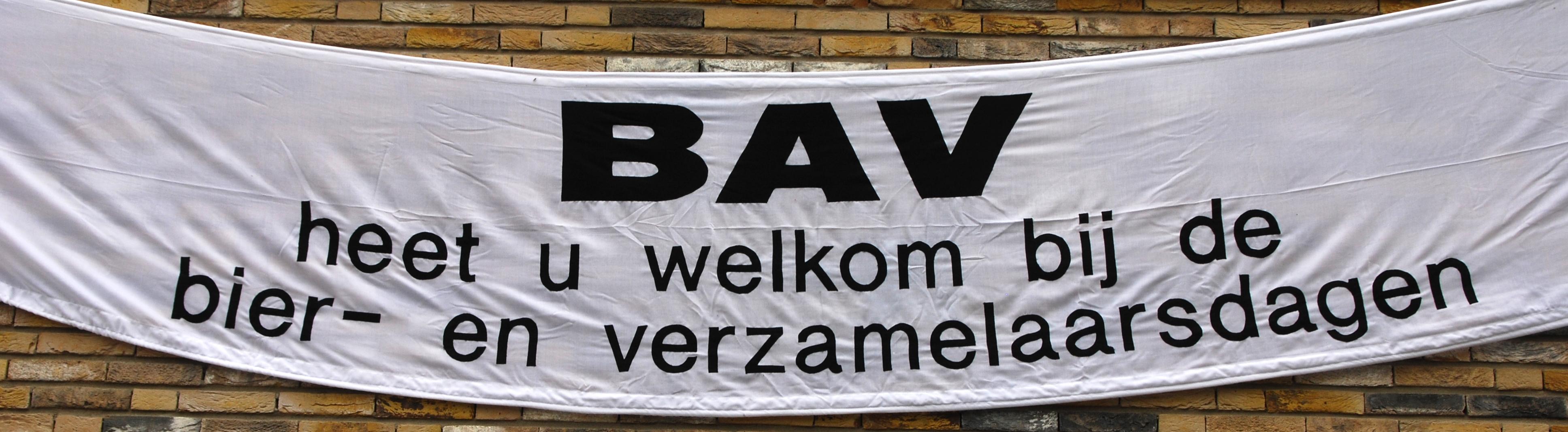 BAV banner