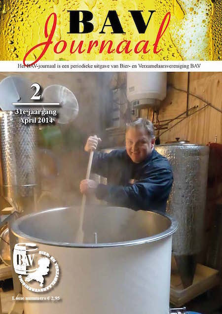 BAV Journaal april 2014