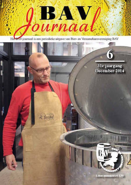 BAV Journaal december 2014