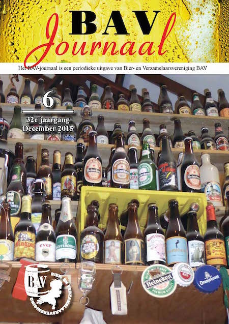 BAV Journaal december 2015