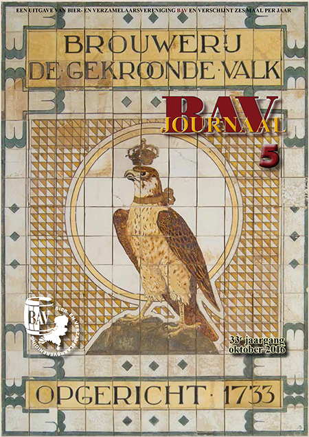 BAV-Journaal 2016-5