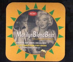 Marilyn Blond Beer